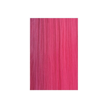 Pinkie Pie My Little Pony Friendship is Magic Inspired Party Pink Cosplay Costume Wig