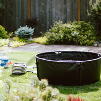 Collapsible Tub and Coil Combo