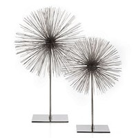 Scoppio Sphere On A Stand | Objects of Art | Decorative Accessories | Home Accents | Decor | Z Gallerie