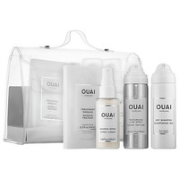 On My Ouai Kit - Ouai | Sephora