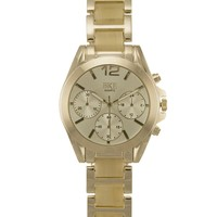 BKE Round Dial Watch