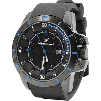 Smith & Wesson Trooper Watch