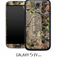 Camo Skin for the Samsung Galaxy S4, S3, S2, Galaxy Note 1 or 2