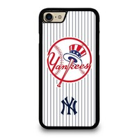 NEW YORK YANKEES BASEBALL iPhone 7 Case Cover