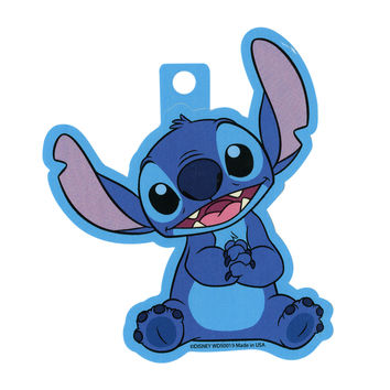 Disney Lilo & Stitch Sitting Sticker | Hot Topic