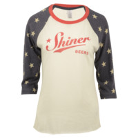 Ladies Shiner Stars