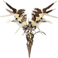 Revoltech Anubis Series No.113 (Completed) Kaiyodo [JAPAN]