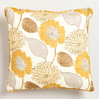 Emma Throw Pillow - World Market