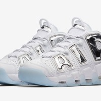 qiyif Nike Air More Uptempo WMNS Chrome Tempo¡±