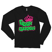 Fresh Queen LS Tee
