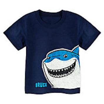 Bruce Tee for Toddlers - Finding Nemo