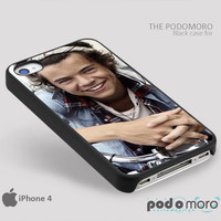 Harry Styles Bandana one direction case for iPhone 4/4S, iPhone 5/5S, iPhone 5c, iPhone 6, iPhone 6 Plus, iPod 4, iPod 5, Samsung Galaxy S3, Galaxy S4, Galaxy S5, Galaxy S6, Samsung Galaxy Note 3, Galaxy Note 4, Phone Case