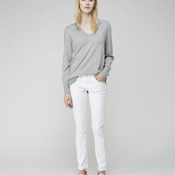 The Dre Boyfriend Skinny Jean  by Rag  amp;amp; Bone / Jean