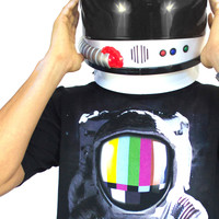 Astronaut Tee Men