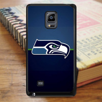 Seattle Seahawks Samsung Galaxy Note Edge Case