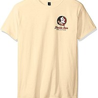 NCAA Oval Label Short sleeve