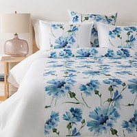 Surya Japiko Twin Set - Bedding