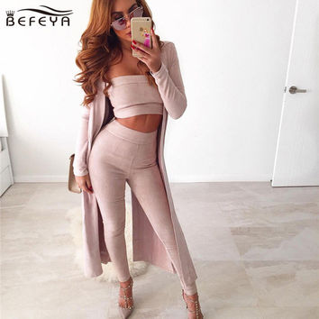 New Arrival suede off shoulder bodycon jumpsuit romper 2016 Autumn winter party elegant jumpsuit Zipper women two piece outfits