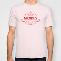 Mendl's Patisserie T-Shirt Grand Budapest Hotel