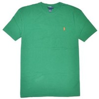 Polo Ralph Lauren Men Pony Logo T-Shirt