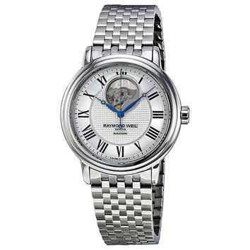 Raymond Weil Maestro Mens Automatic Watch 2827-ST-00659