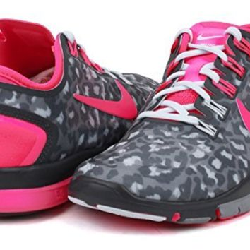 nike free tr connect 2 pink cheetah bedding