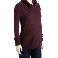 Old Navy Maternity Cowl Neck Sweater