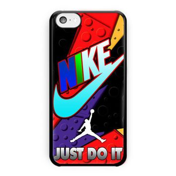 Nike Just Do Ot Jordan Raptor iPhone 5C Case