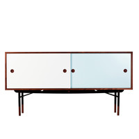 Sideboard without Tray Unit by Finn Juhl