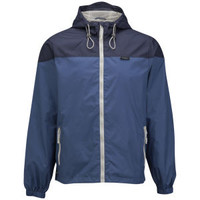 VOI JEANS MEN'S BREAK JACKET - STEEL BLUE