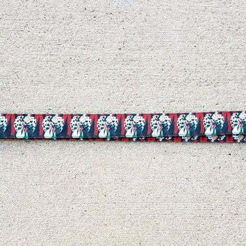 Disney Cruella de Vil Lanyard, Disney Villains, 101 Dalmations, Villains, Pin Trading Lanyard, ID holder, Accessories, Key Holder
