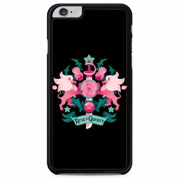 Steven Universe Tattoo iPhone 6 Plus/ 6S Plus Case
