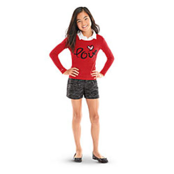 American Girl® Clothing: Grace Thomas's City Outfit for Girls