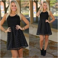 Never Been Kissed Dress - Piace Boutique
