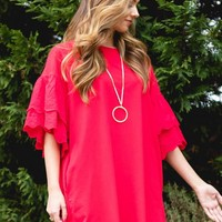 Girl On The Go Dress | Monday Dress Boutique