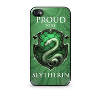 Proud To Be Slytherin iPhone Case And Samsung Galaxy Case