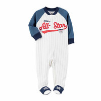 Carter's Sleep and Play - Baby - JCPenney