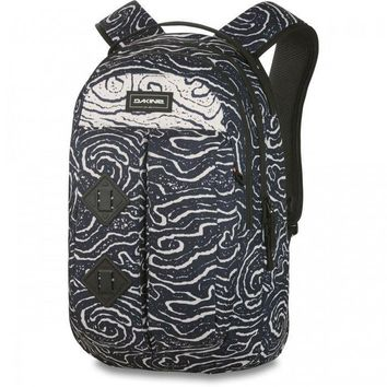 Dakine - Mission Surf 25L Lava Tubes Backpack