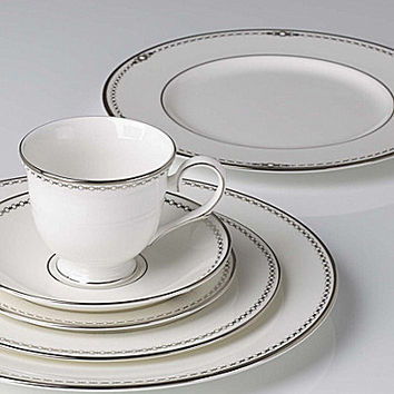Lenox Pearl Platinum China