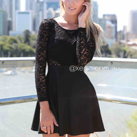 The Lucky One Dress