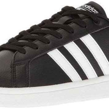 DCCK8TS adidas Neo Women's Cloudfoam Advantage W Fashion Sneaker