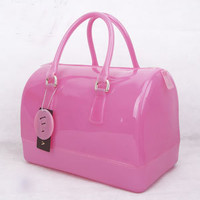 Cute Jelly Candy Bag