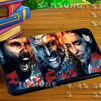 300 Rise Of An Empire For iphone 4 iphone 5 samsung galaxy s4 / s3 / s2 Case Or Cover Phone.