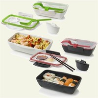 Bento Lunch Box by Black + Blum | Reuseit.com
