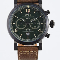 Hawker Hurricane Chronograph Date Watch