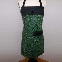 Elegant Party Hostess Apron   O.O.A.K.