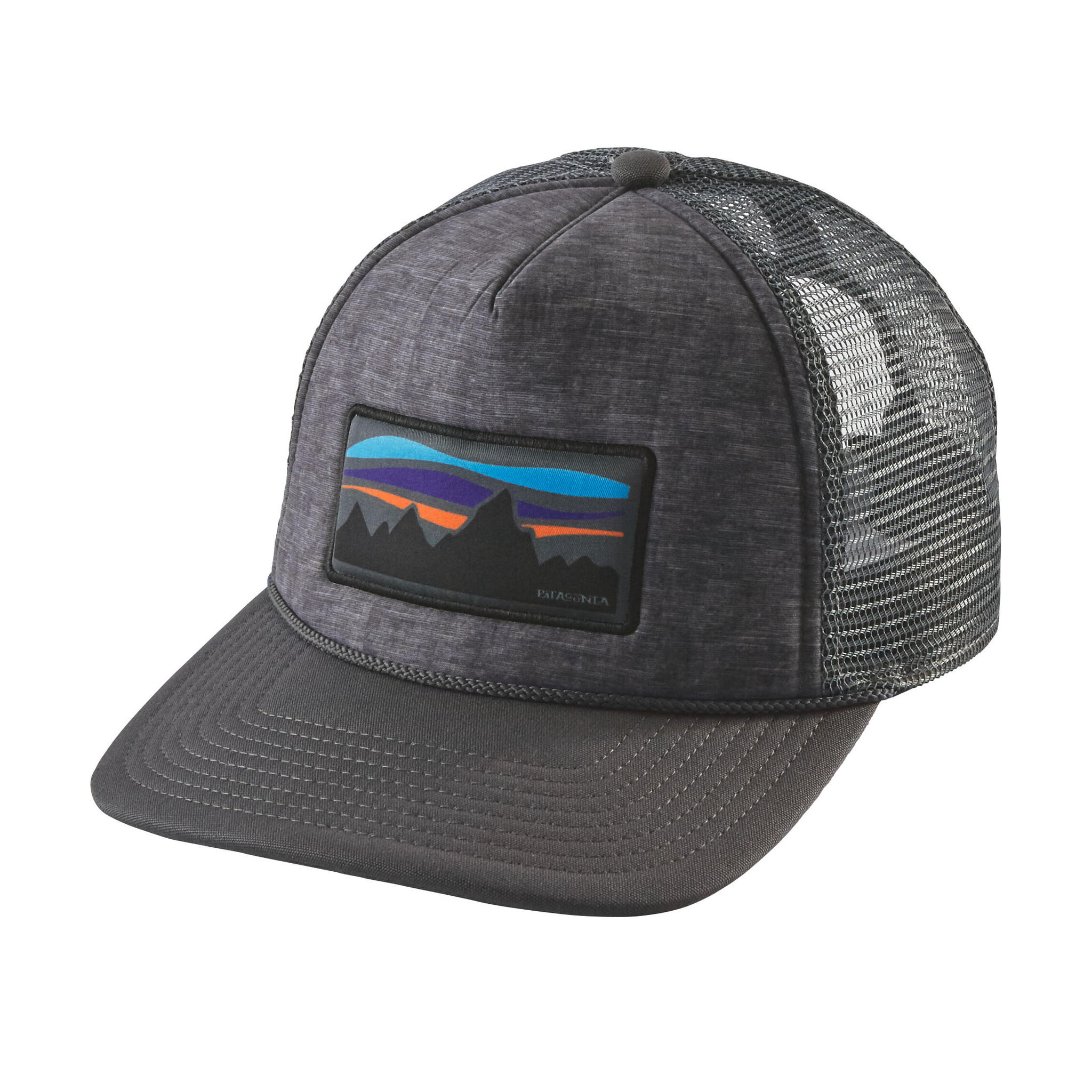 25f81285 PATAGONIA FITZ ROY BANNER INTERSTATE HAT from Local Fixture