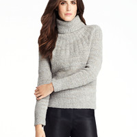 Women's Apparel | Cashmere Shop | Turtleneck Sweater | Lord and Taylor