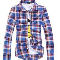Men Vogue Loose Casual Cotton Long Sleeve Apparel M/L/XL@SJ96397ap $24.88 only in eFexcity.com.