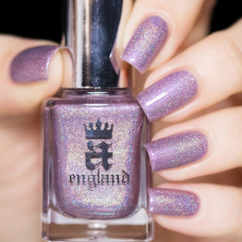 A-England Princess Tears Nail Polish (The Legend Collection)